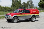 Åkers styckebruk - RTJ Strängnäs - Terrängbil - 2 41-4650