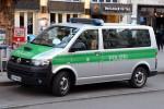 M-PM 8462 - VW T5 GP - FuStW
