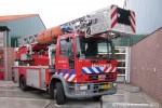 Amsterdam - Brandweer - DLK - 13-9251
