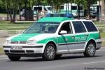 BP19-840 - VW Golf Variant – FuStW