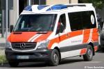 Krankentransport TKK - KTW (B-KT 2877)