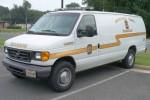 Spotsylvania County - Fire Rescue Emergency - Logistics 1