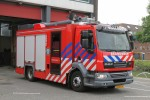 Rotterdam - Brandweer - HLF - 17-0931