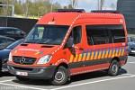Oudenaarde - Brandweer - MTW - 36