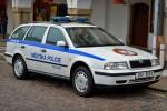 Trutnov - Městská Policie - FuStW - 2H2 5533