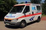 Ambulanz Harburg-Land - KTW 01/03