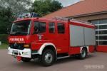 Florian Landkreis Rostock 058 01/43-01