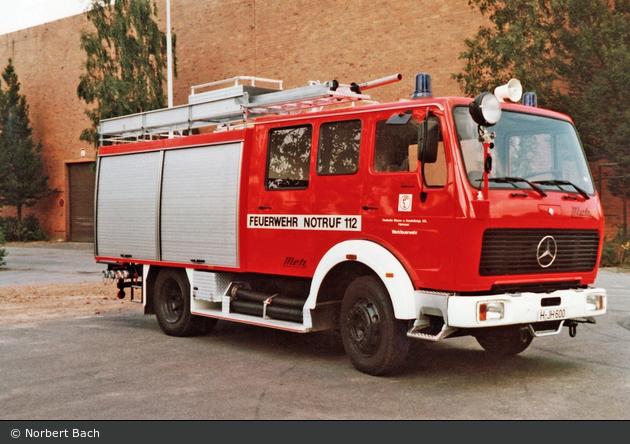 Florian Hannover 67/16 (a.D.)