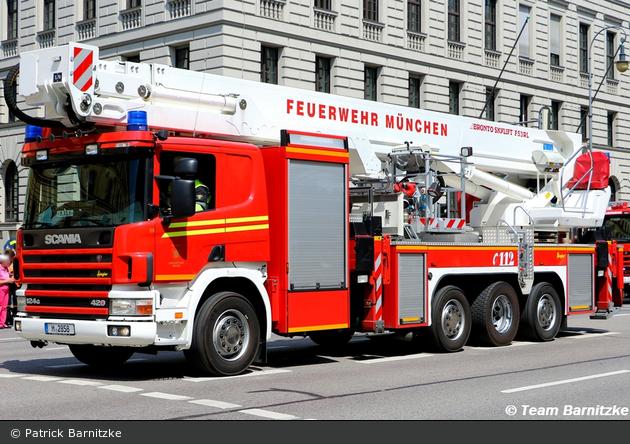 Florian München 09/33-01