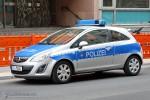 B-7334 - Opel Corsa D - FuStW