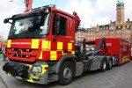 København - Brandvæsen - WLF-K - I 14