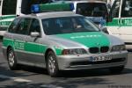 NRW5-1589 - BMW 525d Touring - FuStw