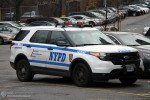 NYPD - Manhattan - 07th Precinct - FüKw 5525