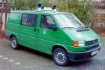 HH-10186 - VW T4 - FuStW (a.D.)