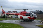 D-HLLL (Christoph 45 - Friedrichshafen) (a.D.)