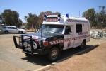 Kununoppin - St John Ambulance - RTW - 5