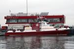 FDNY - Staten Island - Marine 9 - FLB
