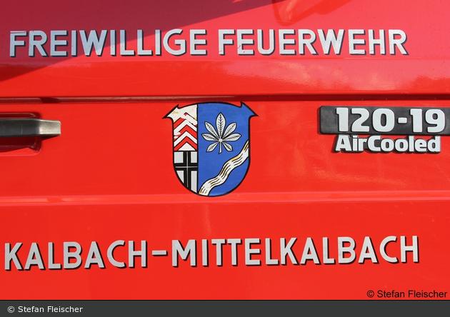 Florian Kalbach 01/44-01