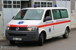 Strakonice - DZS Nemocnice Strakonice - KTW