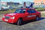 Feuerwehr - Mercedes-Benz E 240 - KdoW