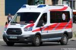 Krankentransport Spree Ambulance - KTW (B-SP 4457)