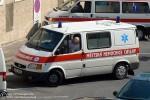 Čáslav - Městská Nemocnice - KTW xx