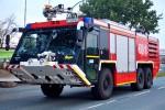 Diepholz - Feuerwehr - FlKfz Mittel, Flugplatz (60/1)