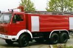 Vatrogasci - GTLF