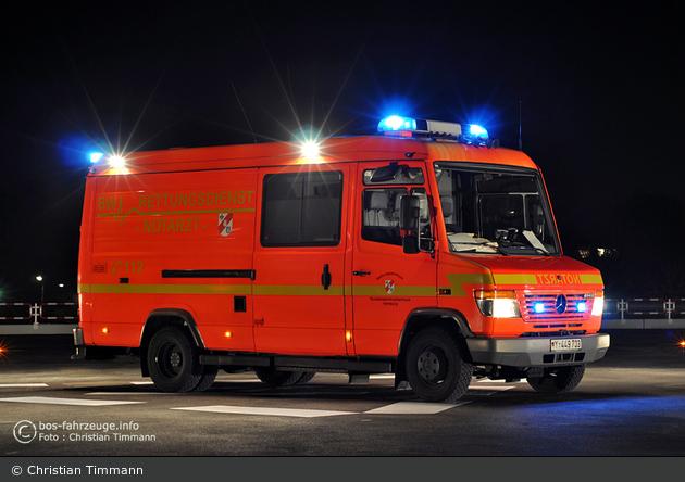 Florian Hamburg NAW / ITW (Y-449 703) VR (a.D.)
