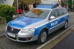 DEL-P 9039 - VW Passat Variant - FuStw