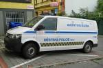 Brno - Městská Policie - 9B6 1402 - Tierfänger