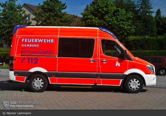 Florian Hamburg RTW (HH-2490)