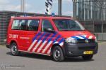 Beesel-Reuver - Brandweer - MTF - 23-5801