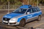 B-30851 - VW Passat Variant 2.0 TDI - FuStW