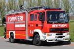 Calafat - Pompieri - RW-Kran