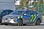 Praha - Policie - EL6 14AD - FuStW