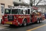 FDNY - Staten Island - Ladder 079 - TM