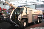 Newcastle ARFF - Panther CA5 6x6 - FLF (alt)