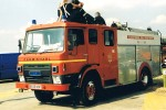 Newent - Gloucestershire Fire and Rescue Service - WrL (a.D.)