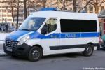 B-30690 - Renault Master - GruKW