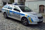 Liberec - Policie - FuStW - 3L7 8564