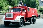 Hermeskeil - Feuerpatsche Hermeskeil - TLF 24/38 - Kasel