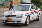 A 7691 - Police Grand-Ducale - FuStW