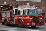 FDNY - Queens - Engine 287 - TLF
