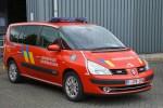 Grobbendonk - Brandweer - KdoW - C531