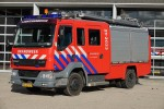 's-Hertogenbosch - Brandweer - HLF - 21-2033