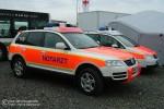 VW Touareg - unbekannt - NEF