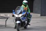 BWL4-5302 - BMW R 1200 RT - Krad