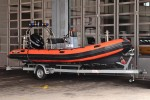 Camorino - Polizia Cantonale - Mehrzweckboot - TI 4