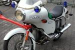 BePo Rheinland-Pfalz - Polizeimotorradkarussell